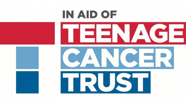 HUSK for Teenage Cancer Trust